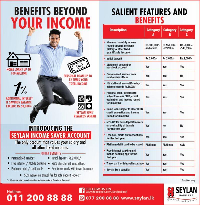 Benefits Beyond Your Income